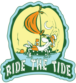 Go Tubing For Charity At The 4th Annual Ride The Tide Festival